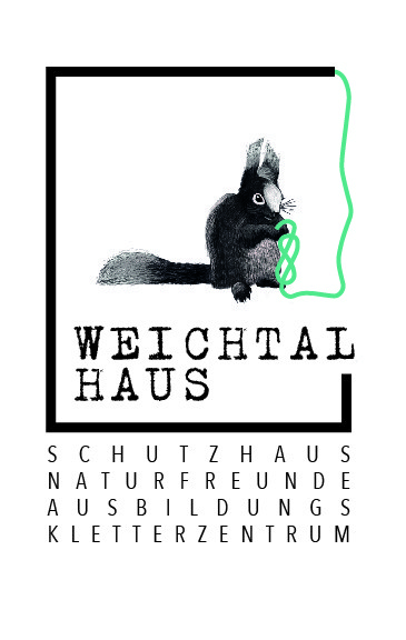 Weichtalhaus Logo